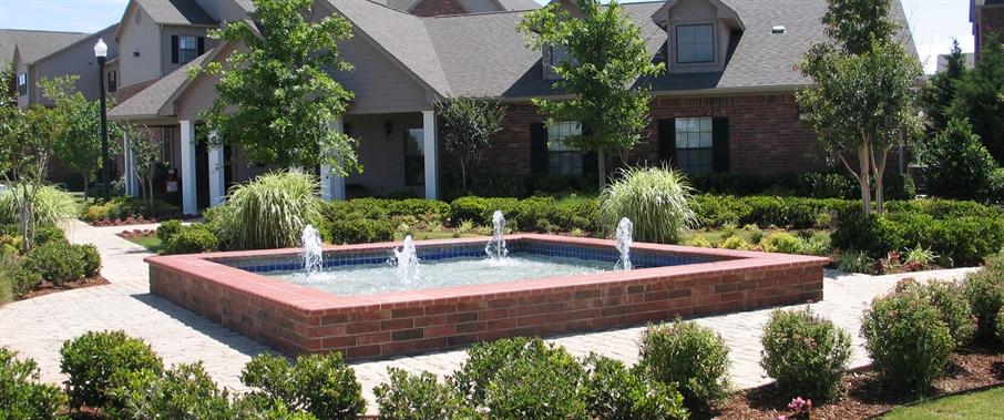 Highland Pointe FAA Apartments in OKC | Brand New Facilities – FAA ...